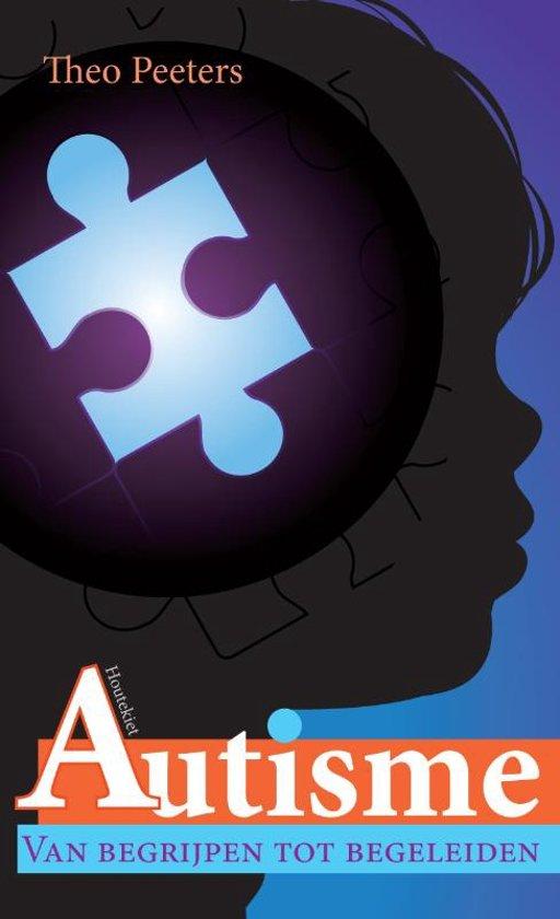 Autisme, van begrijpen tot begeleiden