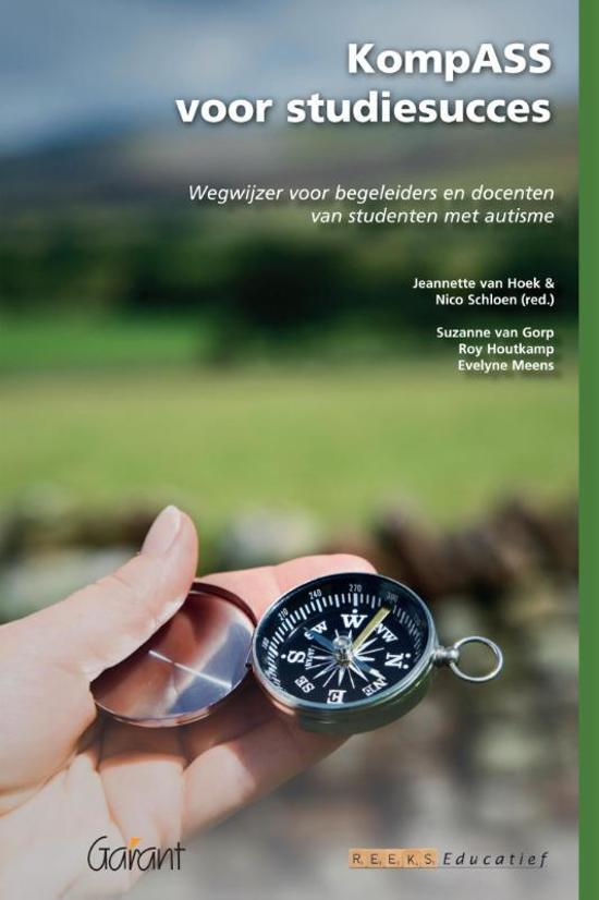 Kompass voor studie succes