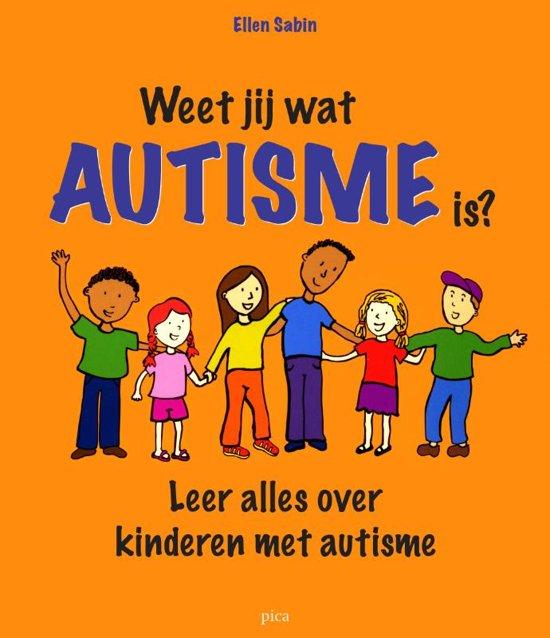 Weet jij wat autisme is