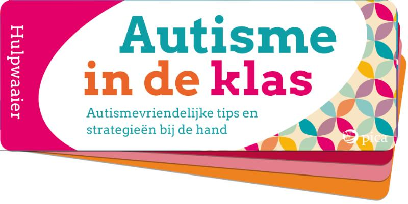 Autisme in de klas : hulpwaaier
