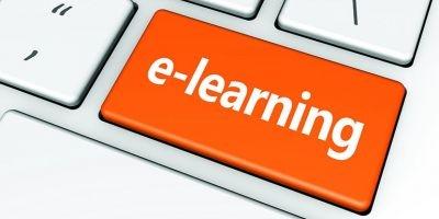 VERNIEUWDE E-LEARNING EEN NIET ZICHTBARE BEPERKING