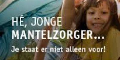 PROVINCIALE WEEK VOOR JONGE MANTELZORGERS