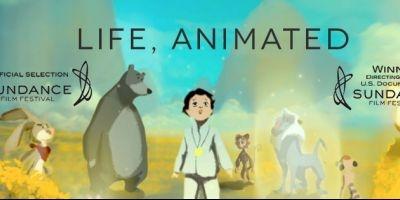 AIC ORGANISEERT BESLOTEN FILMVERTONING VAN LIFE ANIMATED